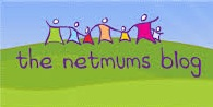 Read my guest blog on netmums